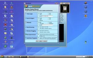 デスクトップイメージ